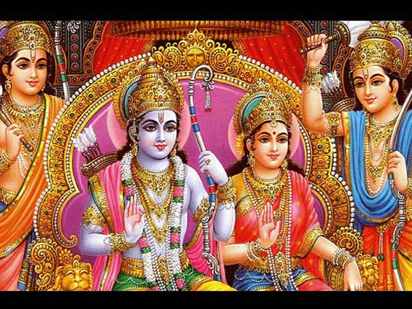 th March 2018 The Day Ram Navami