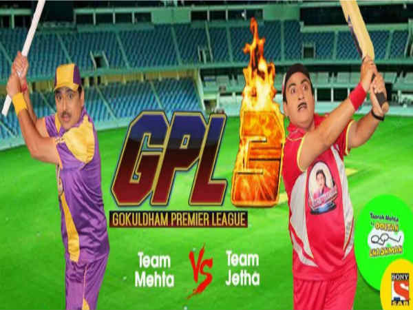 Gpl Boosts Viewership Taarak Mehta Ka Ooltah Chashmah