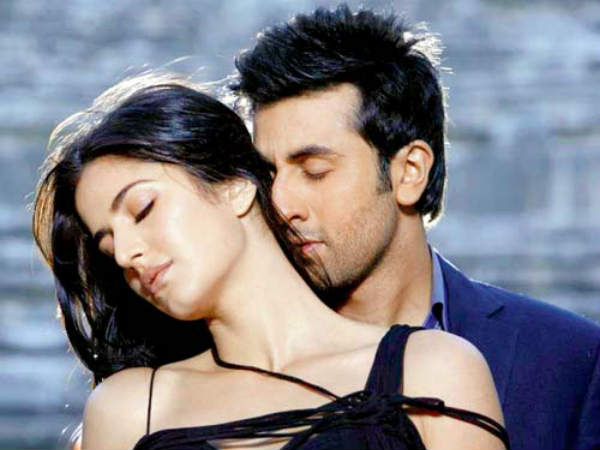 Ranbir Kapoor Katrina Kaif Problems Love Life