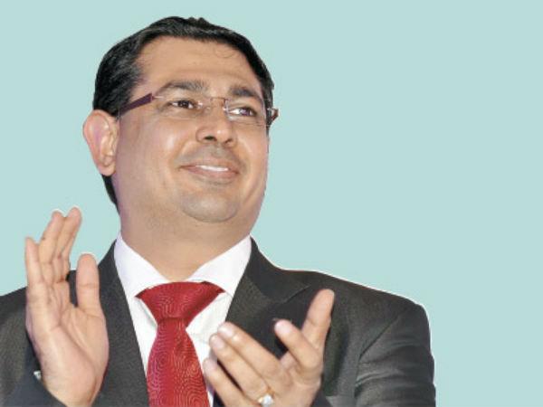 Gujarat S Biggest Corporate Fraud Sunil Kakkad Nabbed In Nigeria