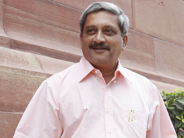 Manohar Parrikar Says Do Not Expect Miracles So Quickly From Modi Government
