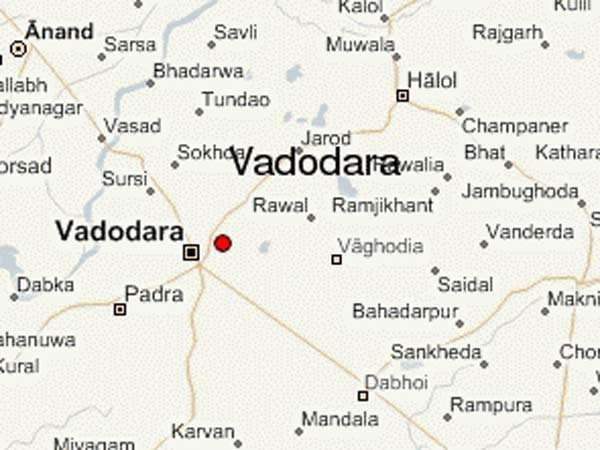 Truck Missing With 800 Kg Explosive Near Vadodara