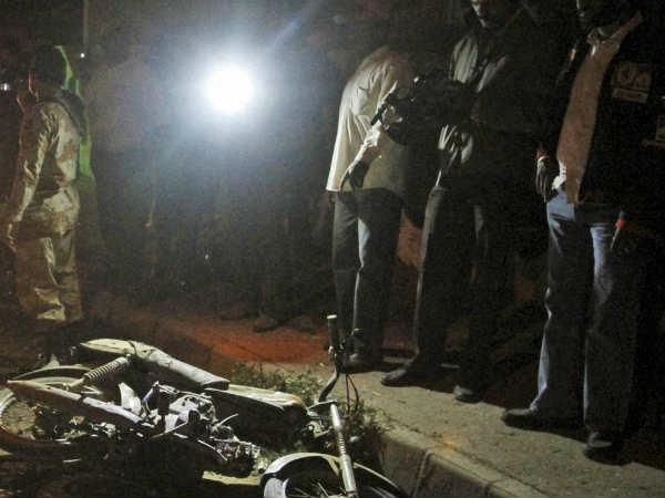 In Bihar Alive Bomb Are Found From General Coach Passenger