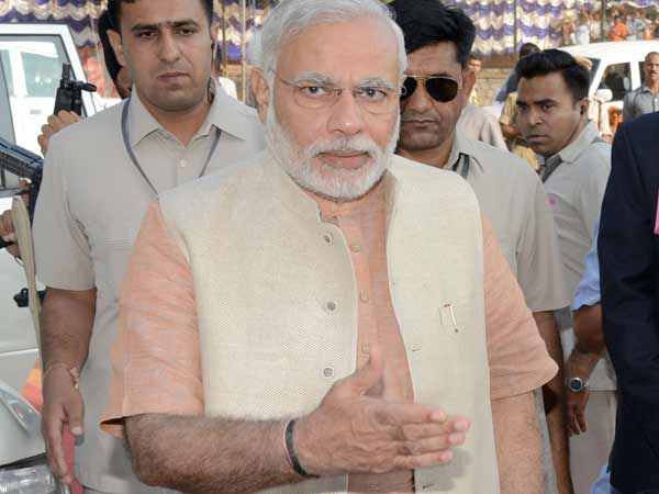 Modi False Affidavit Case Court Rejected Pla