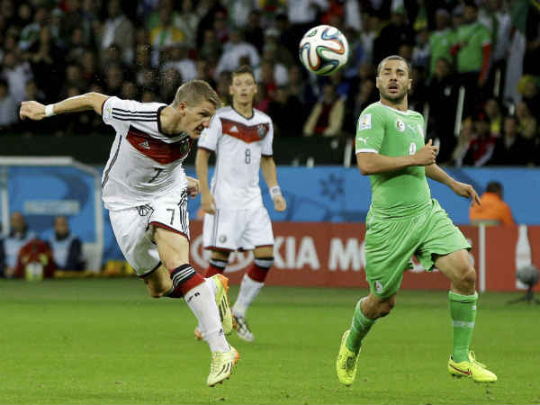 Wc 2014 Germany Earn Hard Fought Win Against Algeria Reach Quarters