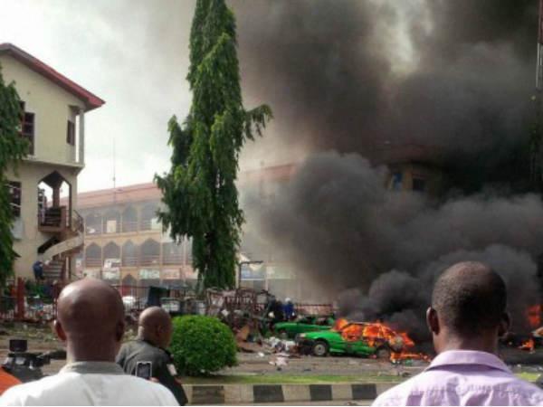 Boko Haram Becoming Biggest Threat Nigeria