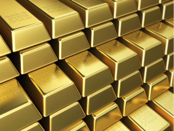 To Minimise Gold Smuggling Set Up Gold Bank Gold Deposit Ac Assocham