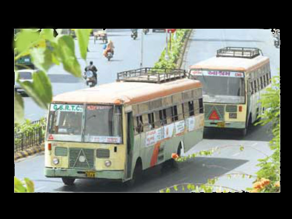 gsrtc-buses