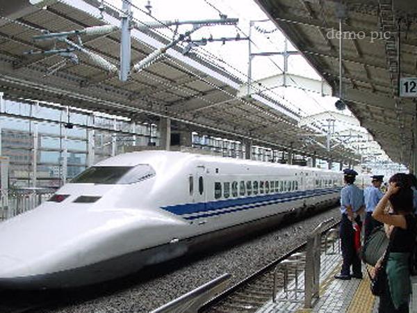 Delhi Agra High Speed Train Sets New Speed Record