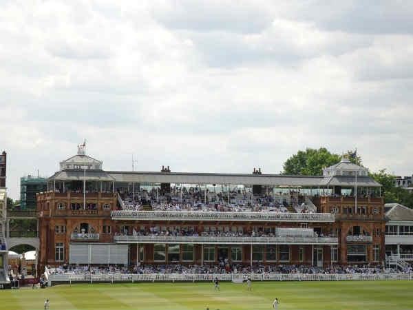 Lords Is In 200th Years Match Between Mcc Rest The World As Part Of Celebration