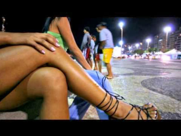 High Earnings Of Prostitutes During Fifa World Cup
