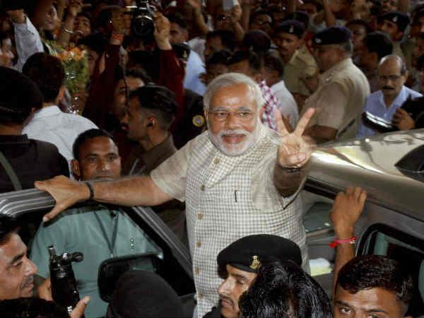 Modi Visit Kashmir Valley Today Amid Shutdown