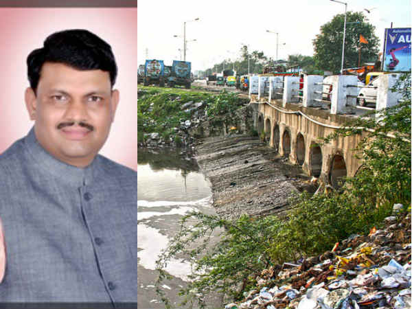 Gujarat Vatva Vapi Ankleshwar Gidc To Be Removed From Critically Polluted Zone