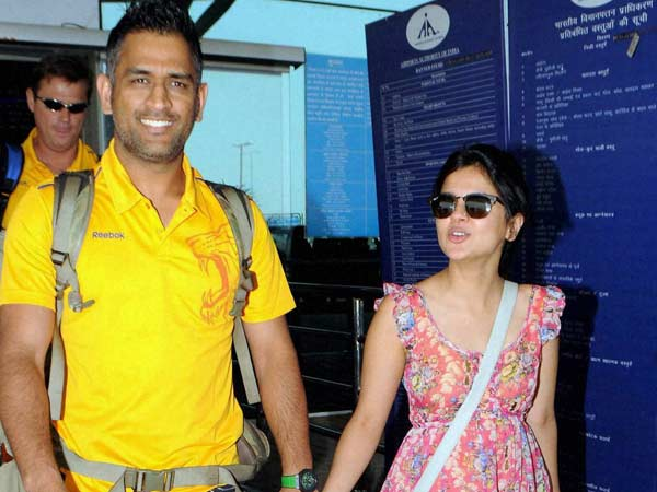 On His Birthday Ms Dhoni Reveals Retirement Plan