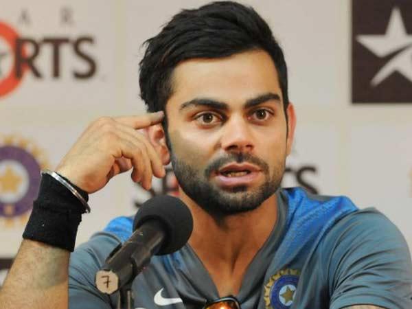 Having Dravid As Mentor Is Big Plus Tough England Tour Kohli