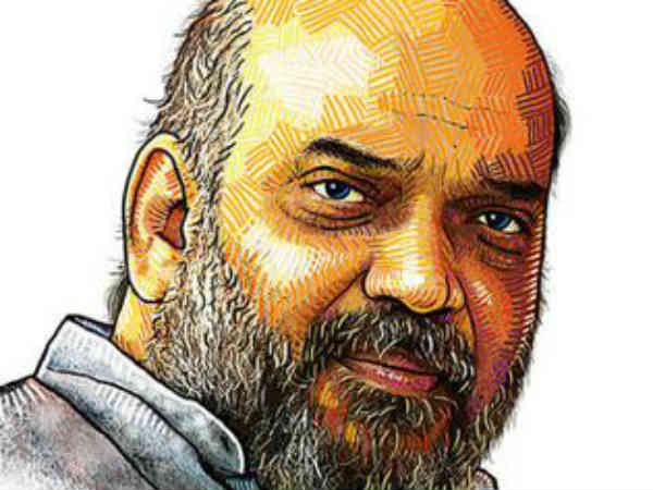 Bjp National President Amit Shah Announces New Team Rupala In Varun Gandhi Out
