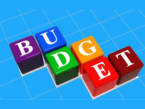What Is Budget Preparation Process By Finance Ministry In India