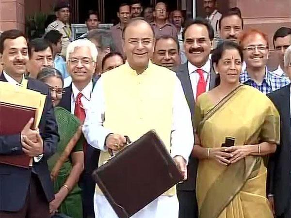 Union Budget 2015 Know What Gets Cheaper What Becomes Costlier