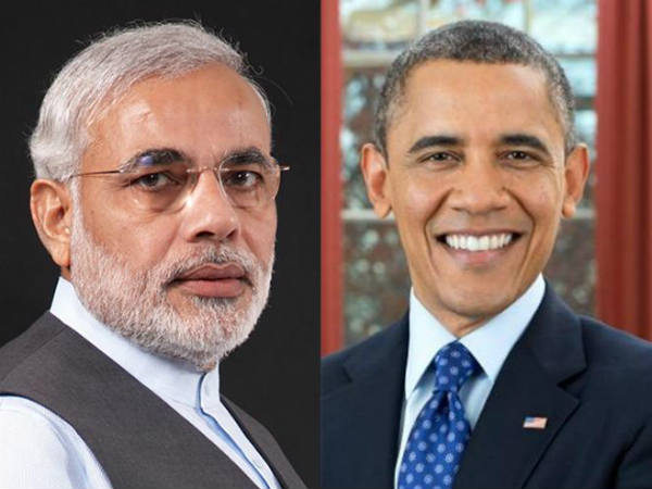 Obama Invites Modi Us Pm Wants Visit Be Result Oriented