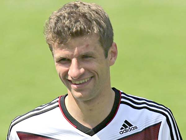 Muller Have Golden Opportunity Create History