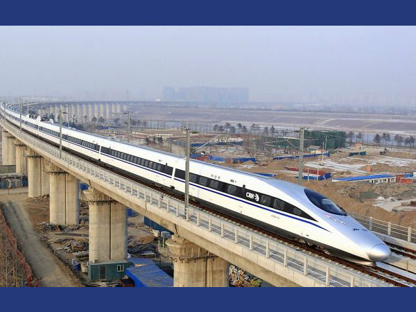 China S Bullet Trains Runs In Heavy Losses What Will Happen To India
