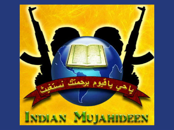 Intelligence Bureau Warns Maharashtra Gujarat Of Indian Mujahideen Resurgence