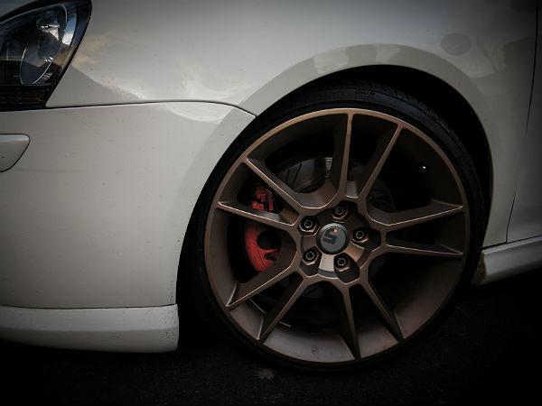 Low Profile Tyres Advantages Disadvantages
