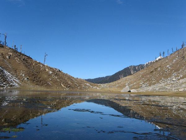Kangra Beautiful Valley Nestled The Heart Himalayas