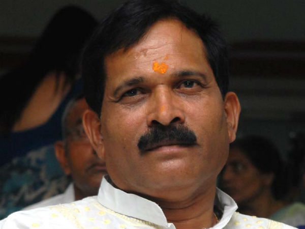 Union Minister Of State For Tourism Shripad Naik Wants To End Pub Culture