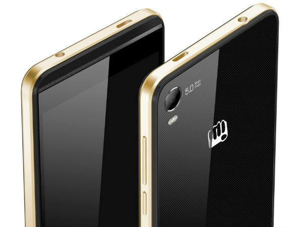 Top 5 Smartphones Launched