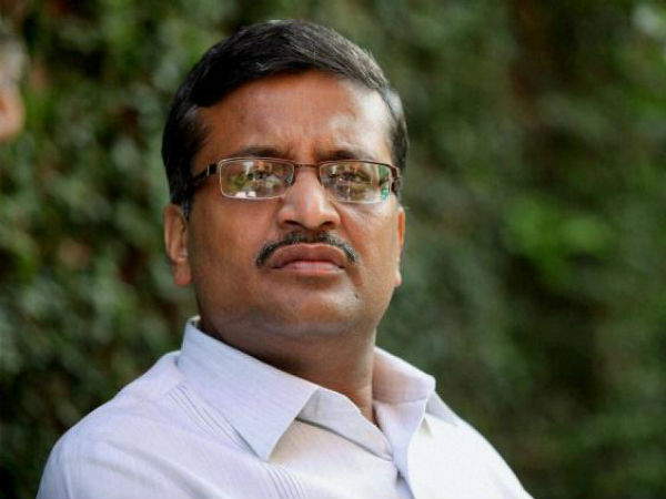 Ias Officer Ashok Khemka To Be Transferred To Centre