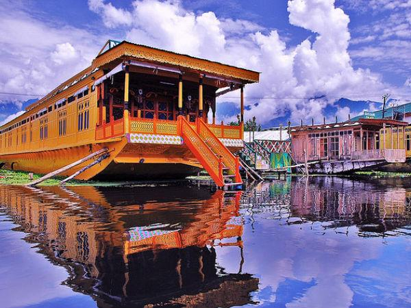 Picturesque Tour North India