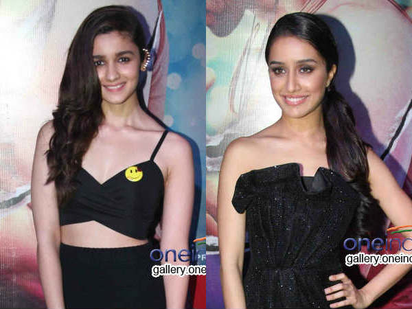 Ek Villain Enters 100 Crore Club Success Party At Ekta Kapoo S House