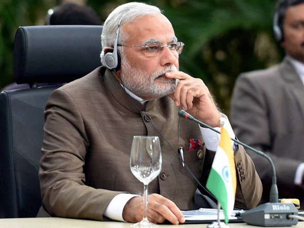 Brics Summit Pm Modi Talks Tough On Terror