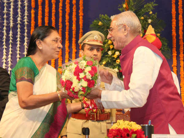 O P Kohli Takes Oath Gandhinagar As Gujarat S 24th Governor