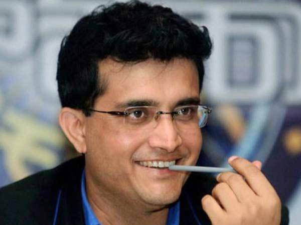 Sourav Ganguly Set Become Cab Joint Secretary