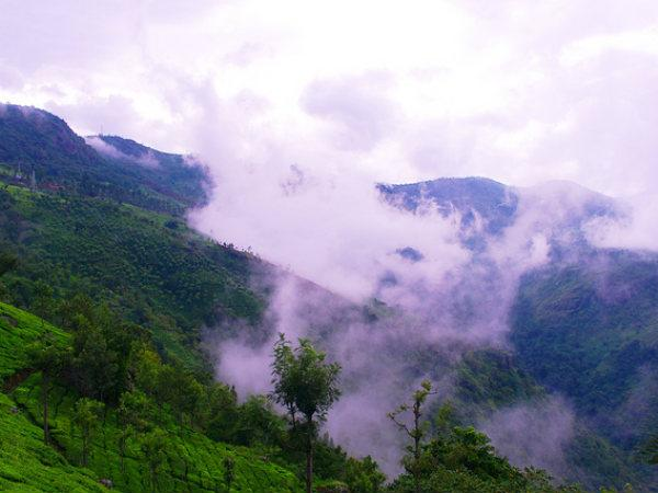 Monsoon Getaways Tamil Nadu
