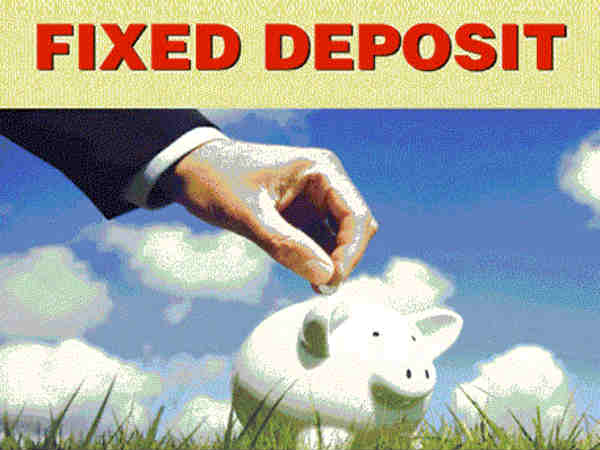 Company Fixed Deposits Offer High Intrest Rates On Savings