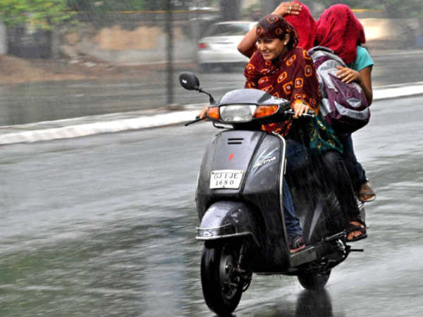 Gujarat Be Alert Rain Could Spoil Your Weekend Outing Plan
