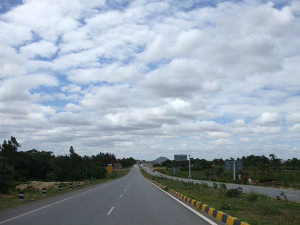 Top 10 Longest National Highways India