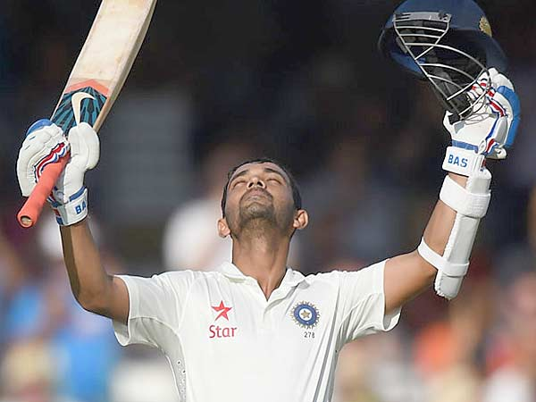 Who Are India S Test Centurions At Lord S