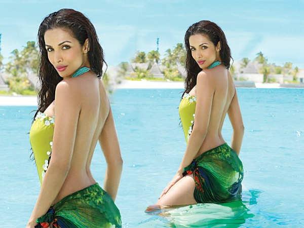 Malaika Arora Khan S Item Number Fashion Khatam Mujh Par Dolly Ki Doli