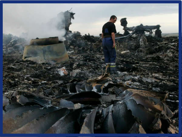 Barack Obama Calls For Ukraine Cease Fire Blames Russia For Downed Mh