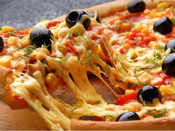Man Paid Rs 1 Crore Pizza