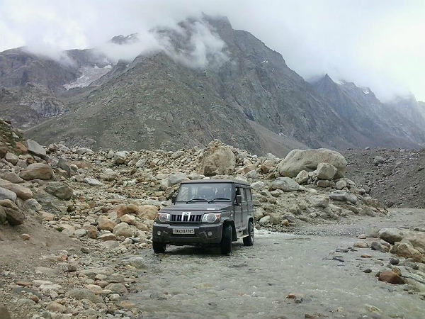 Road Trip The Mighty Himalayas