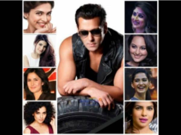 Shraddha Kapoor Alia Bhatt To Pair With Salman Khan Karan Johar Shuddhi