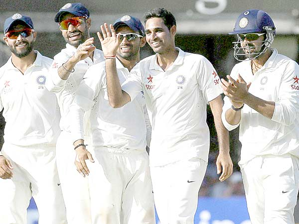 Five Star Players Team India Who Shine Lords