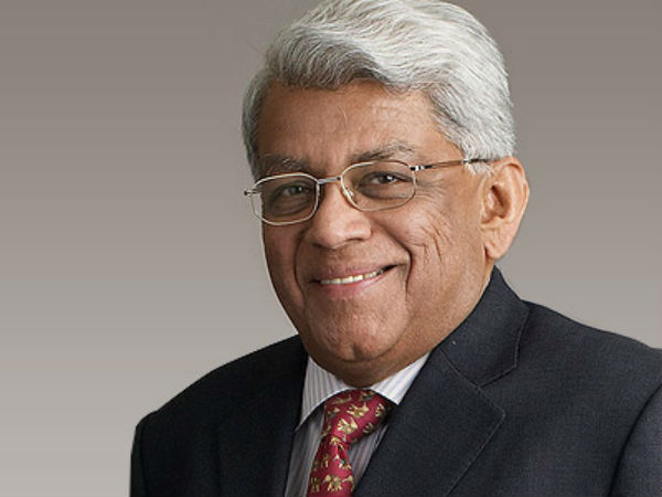 Hdfc Hdfc Bank Say Merger Idea Still Premature Chairman Deepak Parekh