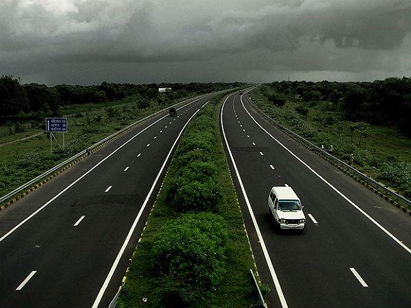 Highway Driving Tips Sid James Take Road Trip