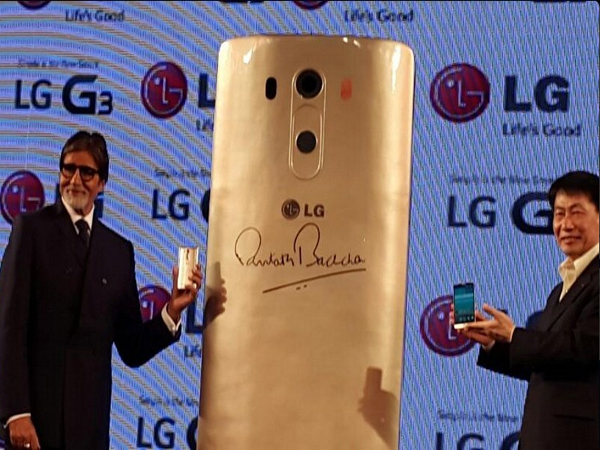 Lg G3 Hands On First Look Simple Smartphone That S Smart Enough